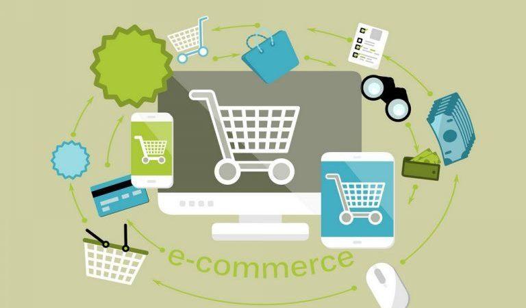 E – Ticaret Sitesi Kurmak İçin Gerekenler