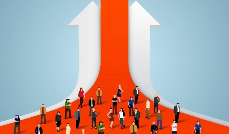 İşletmenizi Ölçeklendirmek Ve Büyümesini Sağlamak için 6 İpucu