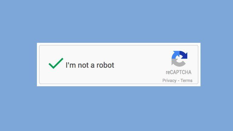 Google Captcha Ekleme Ve Ayarları Nasıl Yapılır?