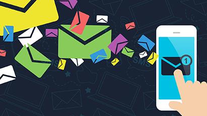 Mobil Uyumlu E-Posta Pazarlaması