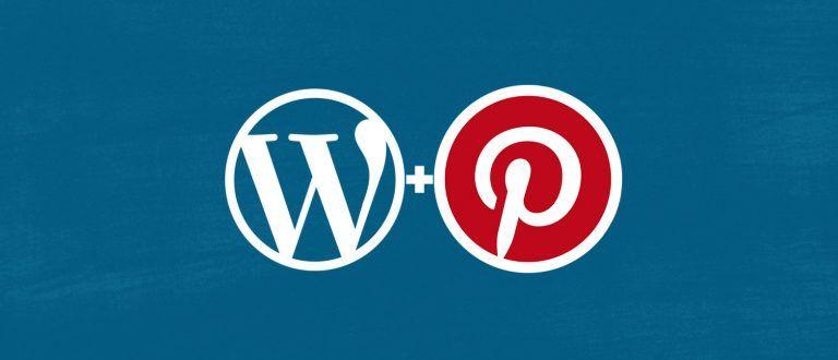 Adım Adım Pinterest'te WordPress Site Doğrulama İşlemi