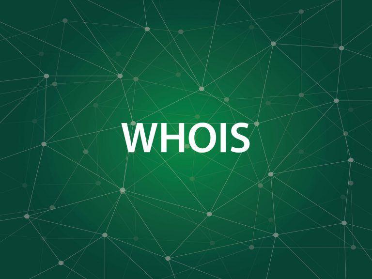 alan-adi-domain-whois-bilgisi-nedir