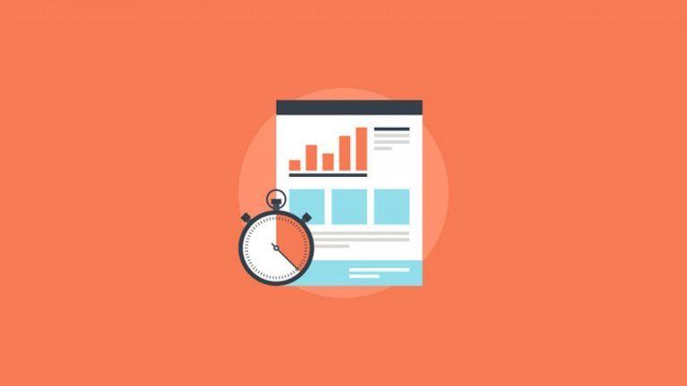 5 Maddede WordPress Hızlandırma Ve Optimizasyon Yöntemleri