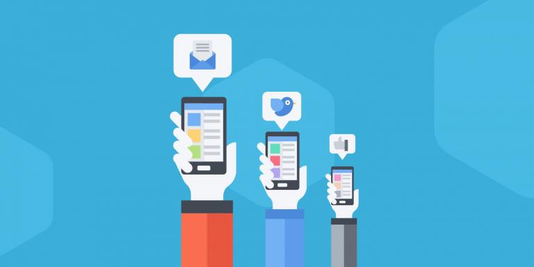 WordPress İçin En İyi 5 Sosyal Paylaşım Eklentisi